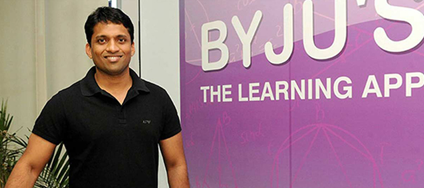 Byjus raises 100M on 2B valuation - Good news for edtech startups