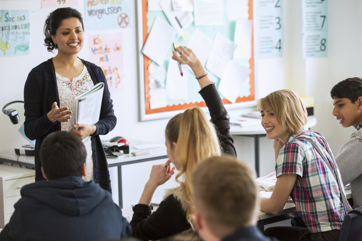 5 Ways to Develop Positive Relationships with Students