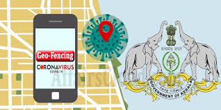 "Geo-fencing app will be used to locate quarantine violators GS: 3 ""EMPOWER IAS"""