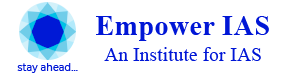 Empower IAS on Edukit